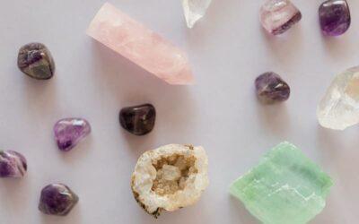 Jak vybrat správný kámen?