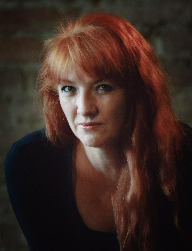 Suzanne Saffron